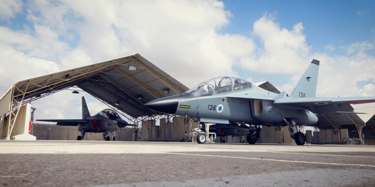 Greece and Israel agree $1.68 billion defense deal
