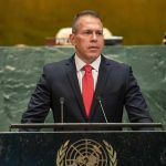 Israel's Ambassador to the UN: 'UNRWA is dangerous, has no right to exist'