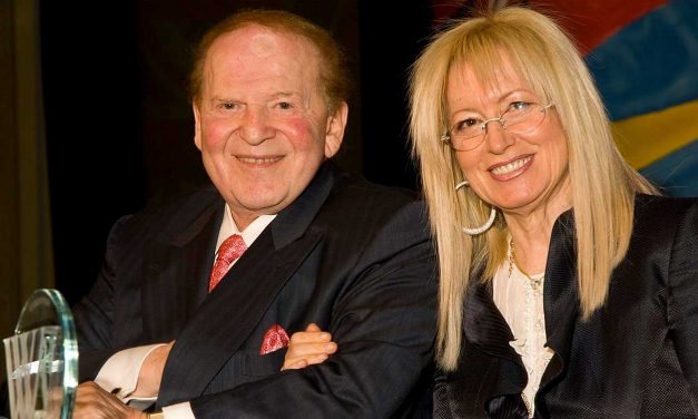 Sheldon Adelson laid to rest in Israel as tributes pour in for the billionaire Zionist