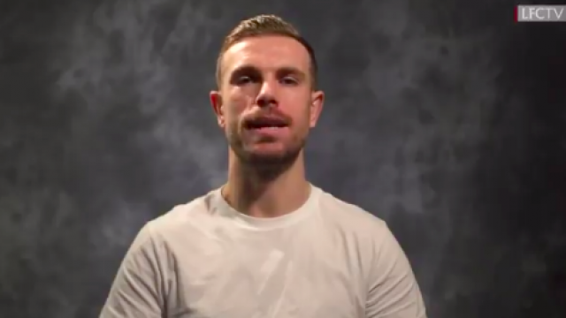 Premier League players mark Holocaust Memorial Day in video