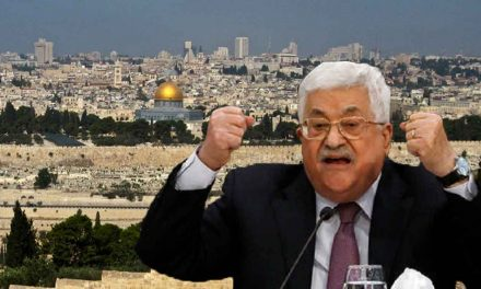Abbas vetoes Israel's attempt to vaccinate Palestinians at Temple Mount