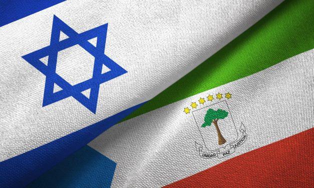 Equatorial Guinea to open embassy in Jerusalem
