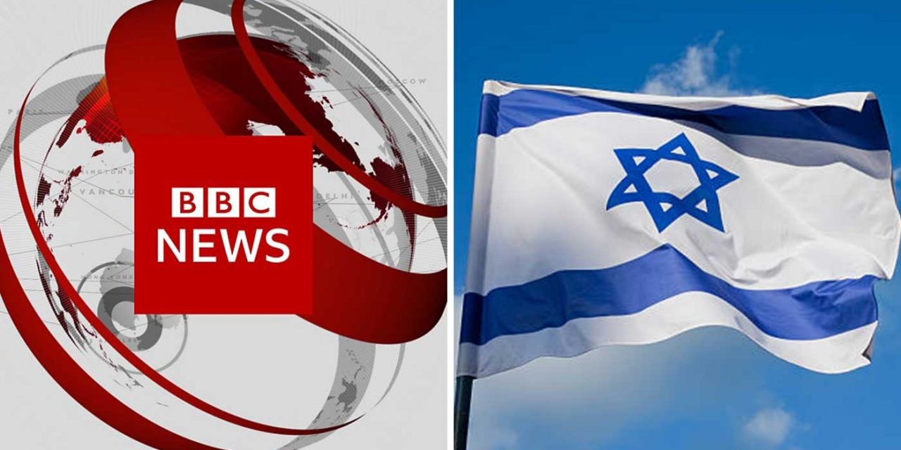 BBC finally admits the PA is responsible for Palestinian vaccines not Israel