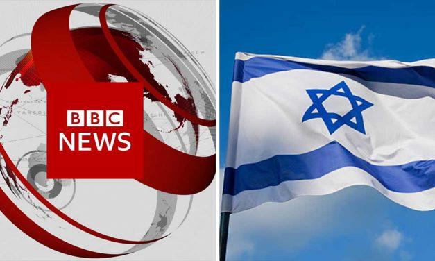 Col. Kemp: 'BBC is leading world against Israel'