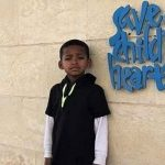 Israeli government flies in 6-year-old Ethiopian boy for heart treatment
