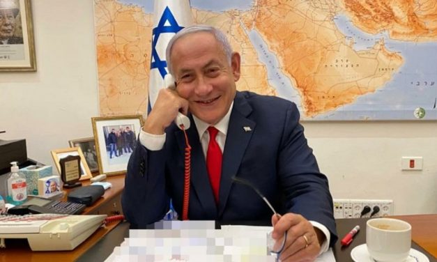 Netanyahu and Biden talk on phone after concerns over delay in communication
