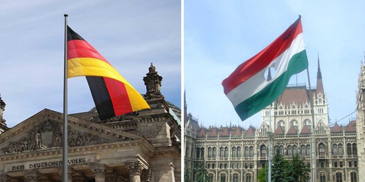 Germany and Hungary defend Israel: The ICC has no jurisdiction to investigate Israel