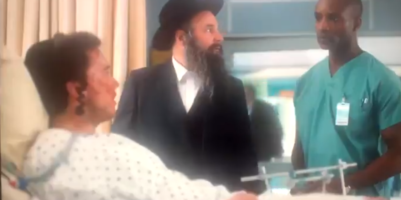NBC slammed for 'most anti-Semitic' depiction of Jews on TV
