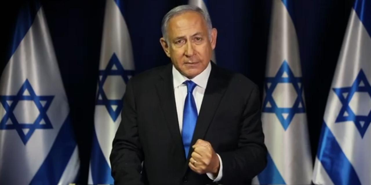 Netanyahu vows to fight ICC's 'pure anti-Semitism'