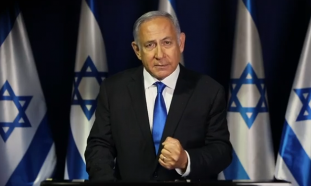 Netanyahu vows to fight ICC's 'pure anti-Semitism'