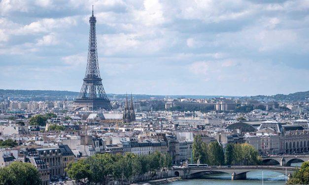 Paris adopts IHRA definition of anti-Semitism