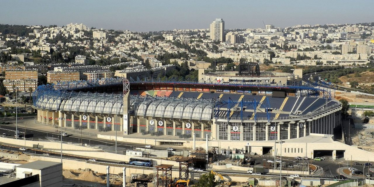 Israel offers to host Euros, Champions League if hampered by Covid