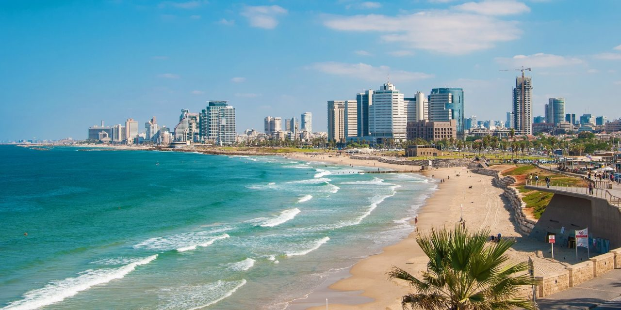 Israel spends year improving infrastructure – ready to welcome back tourists