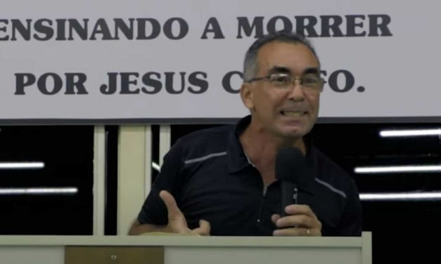 Brazil: Anti-Semitic pastor arrested after praying for another Holocaust against Jews