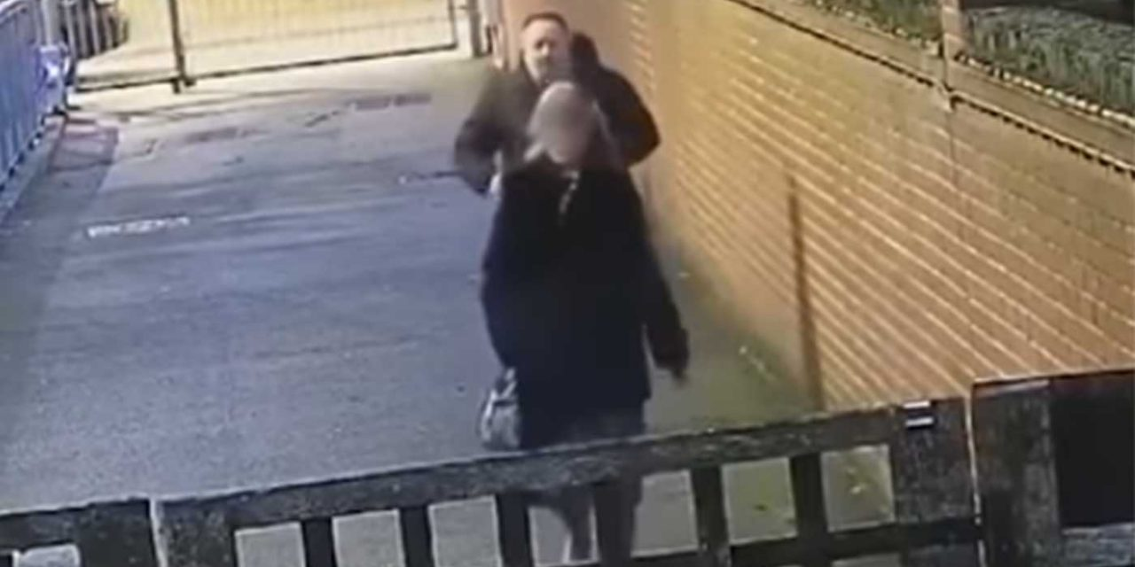 Man arrested following brutal attack on pregnant Jewish woman in London