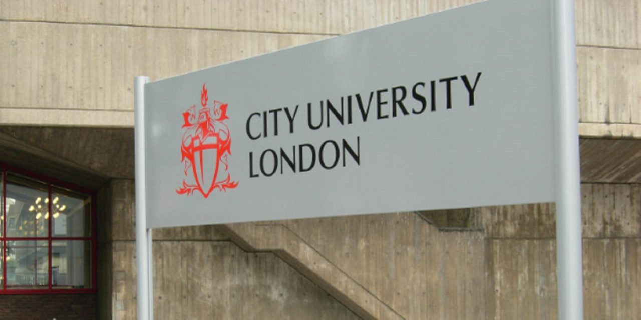 London university students REJECT definition of anti-Semitism in vote