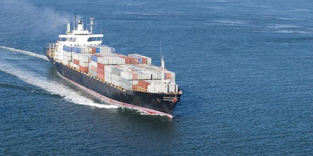 Israeli cargo ship hit by Iranian missile in Arabian Sea