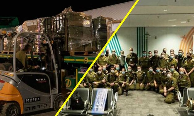 Israel sends IDF medical team to help Equatorial Guinea following deadly blast