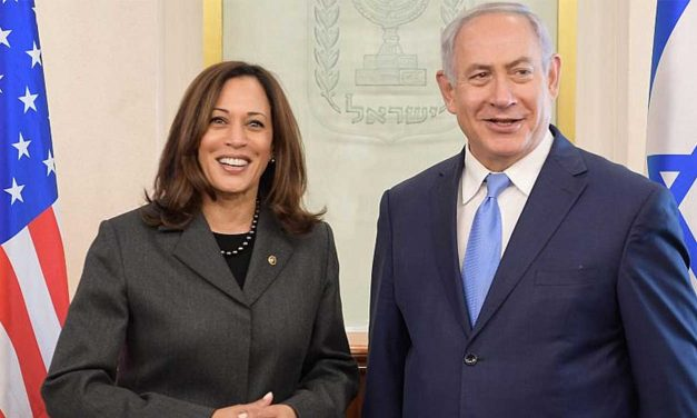 Harris tells Netanyahu: America firmly on Israel's side against ICC