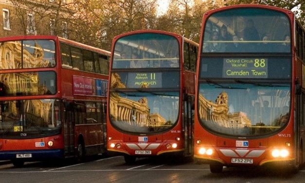 Israeli startup to power UK's public transport with new tech