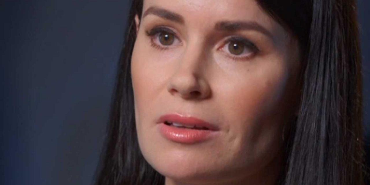 British-Australian doctor speaks of 'psychological torture' she endured in Iranian jail over false spying allegations