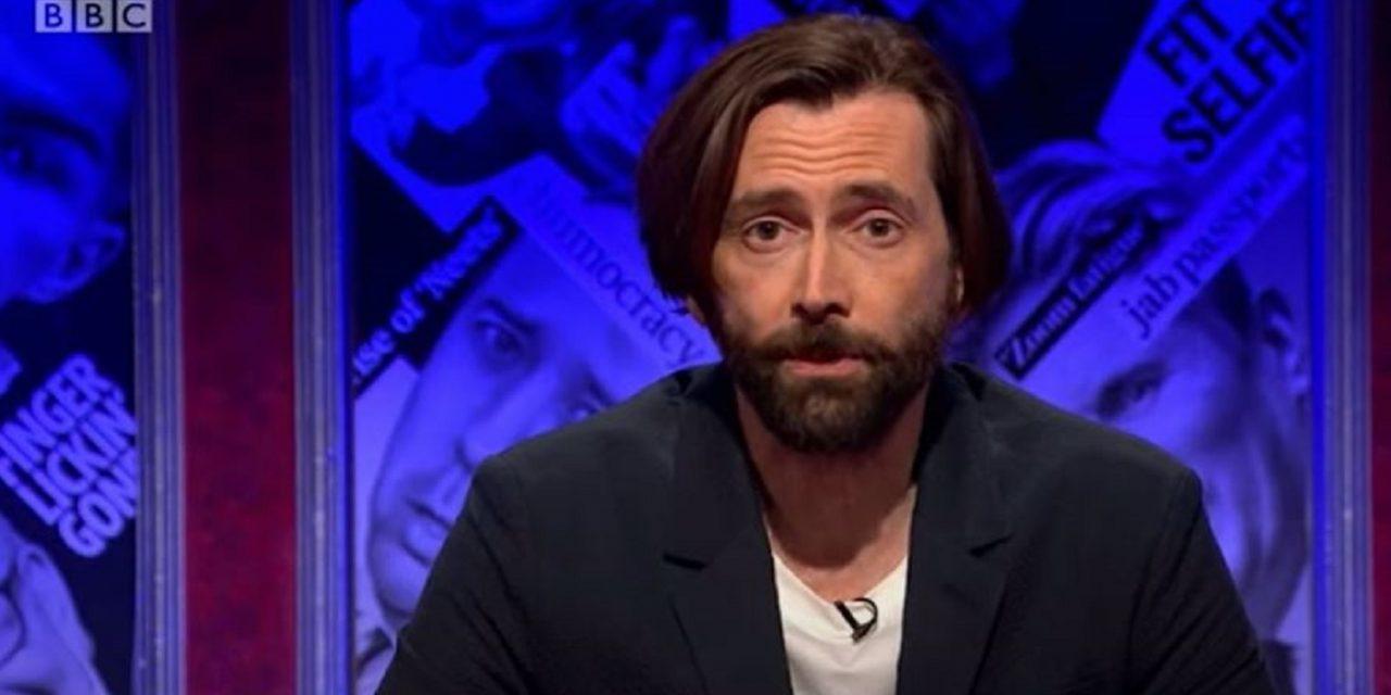 BBC comedy show peddles lie 'Israel ignoring Arab population' on vaccines