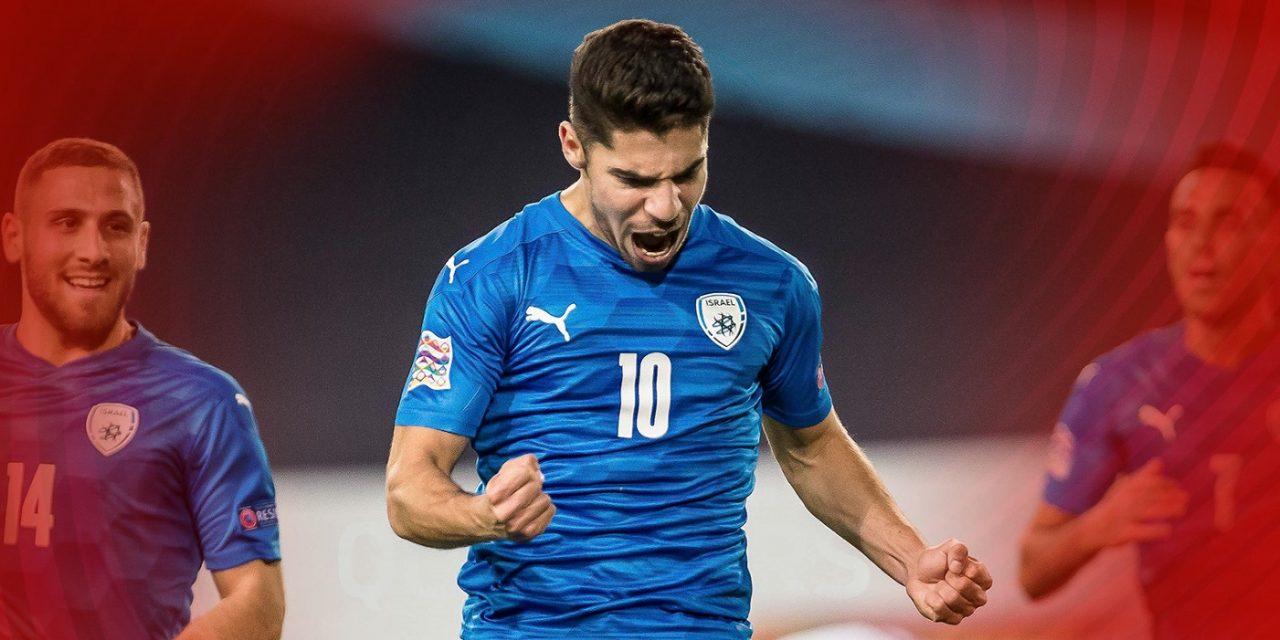 Israeli football team success is example of coexistence