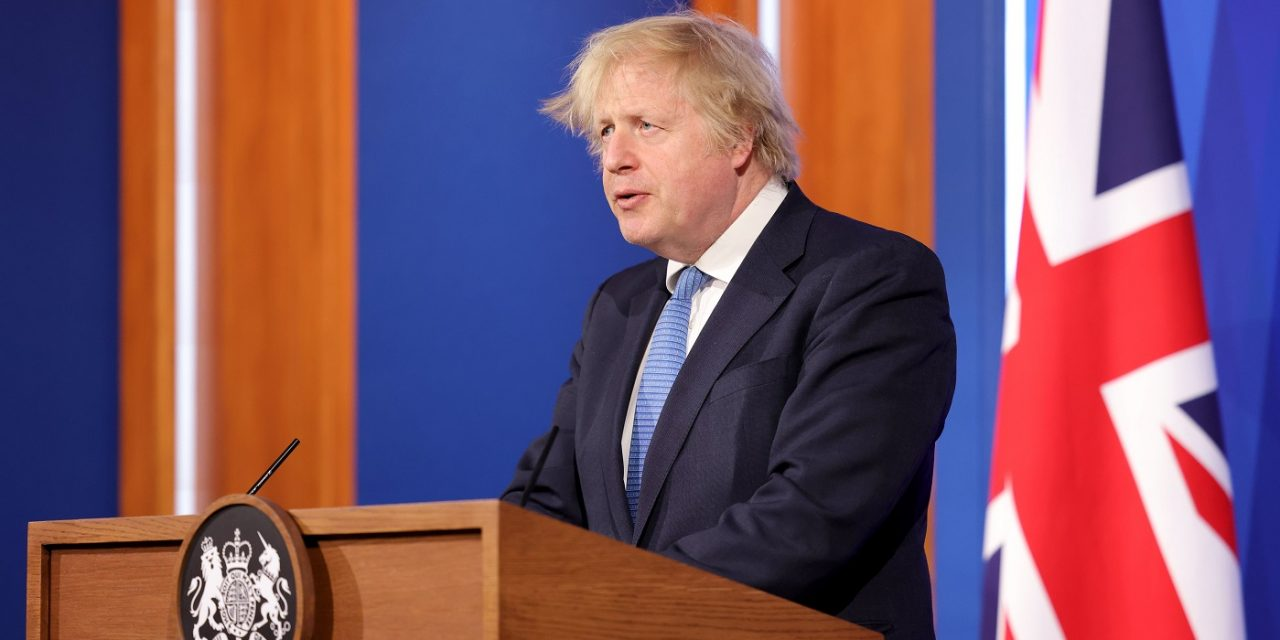 UK offers condolences after Israel's 'worst peacetime tragedy' in modern history