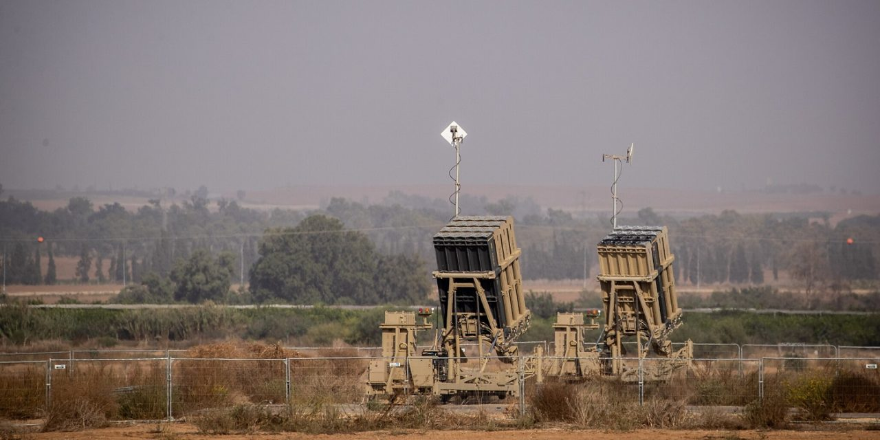Two rockets fired at Israel from Lebanon; IDF responds