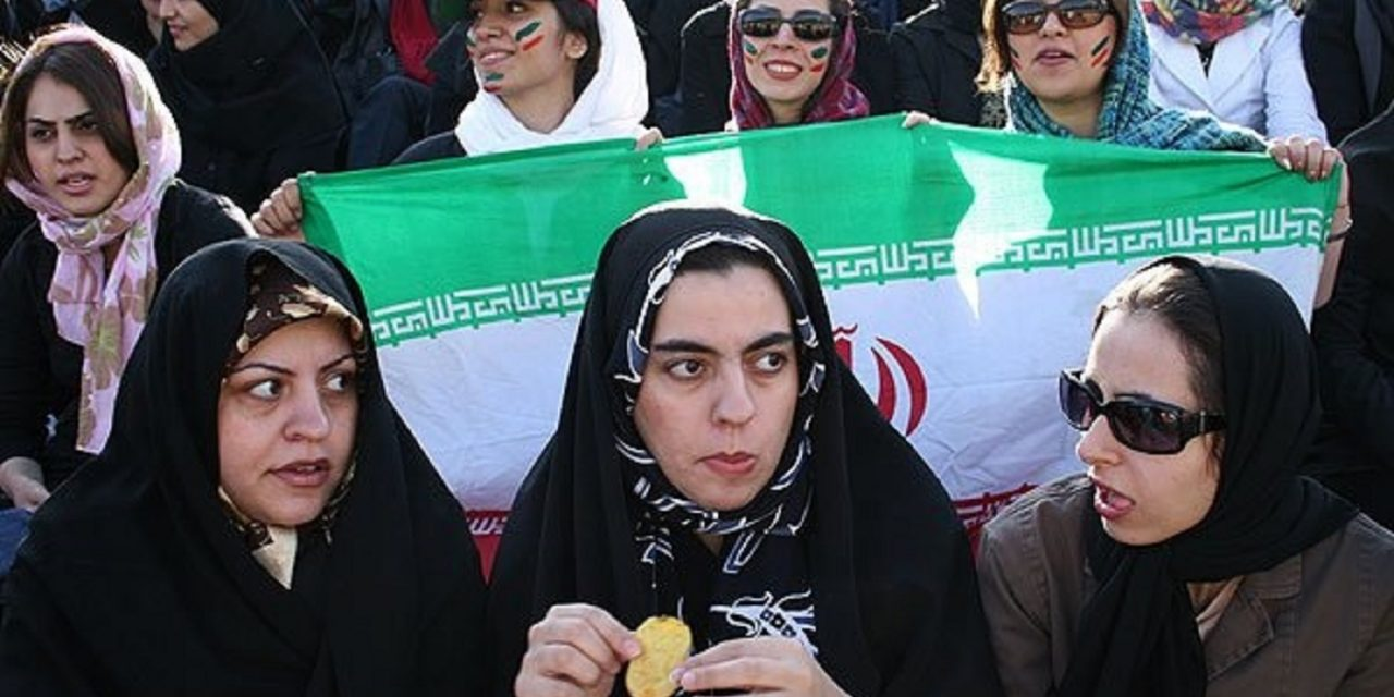 Iran shockingly elected to UN Commission on Status of Women
