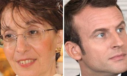 Macron calls for law change after anti-Semitic murderer won't stand trial