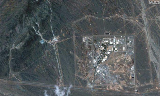 Explosion at Iran's Natanz nuclear facility halts enrichment, regime vows 'revenge on Zionists'