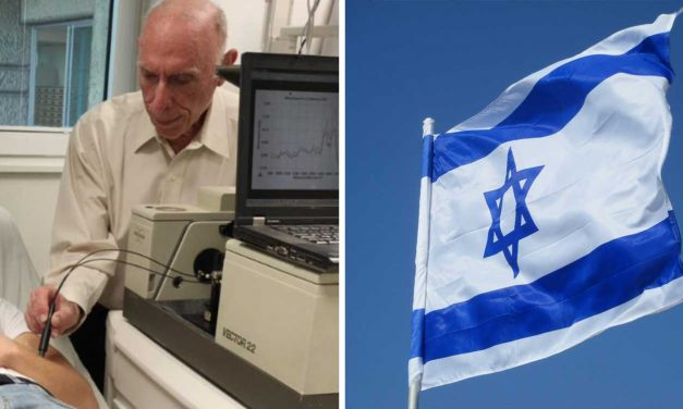 New Israeli tech diagnoses skin cancer in seconds without need for biopsy