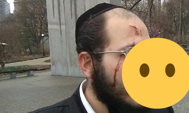 New York: Knifeman slashes faces of Jewish baby and parents