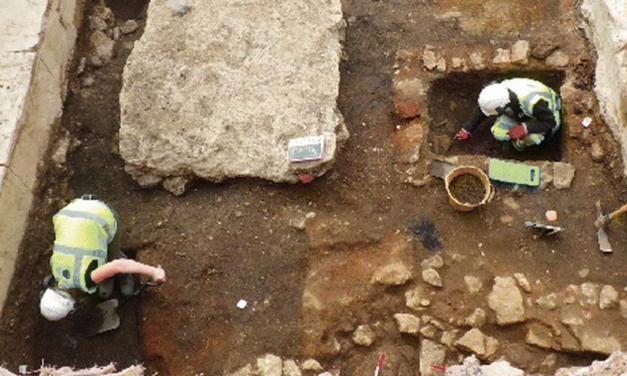 British archaeologists discover earliest evidence of Kosher diet in UK