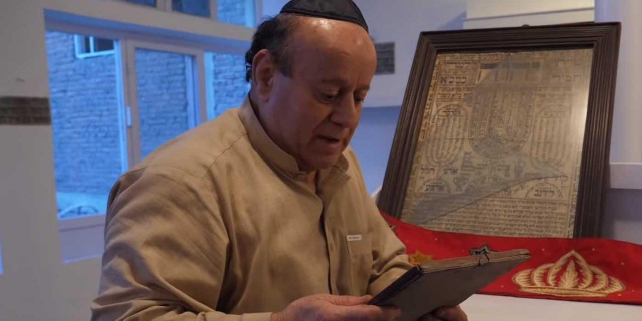Afghanistan's last Jew is preparing to leave for Israel