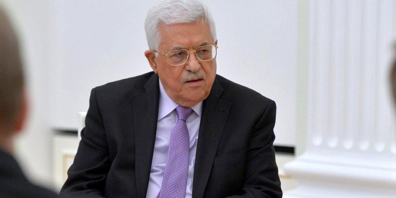 Abbas postposes long-awaited election, blames Israel