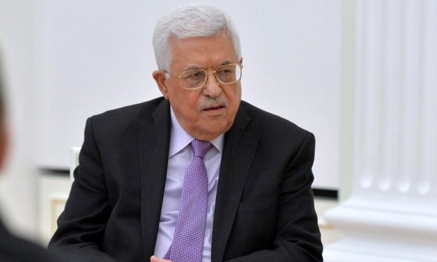 Abbas postposes long-awaited election, blames Israel