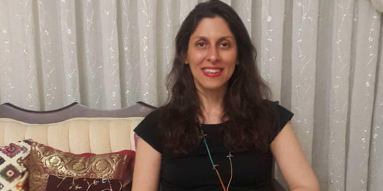 Nazanin Zaghari-Ratcliffe sentenced to additional year in Iranian prison