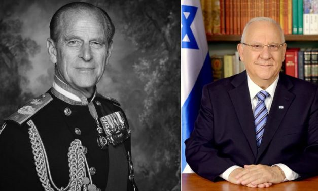 Israel pays tribute to Prince Philip, first Royal Family member to visit Jewish state