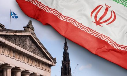 Iran 'almost certainly' interfering in Scottish elections to destabilise UK