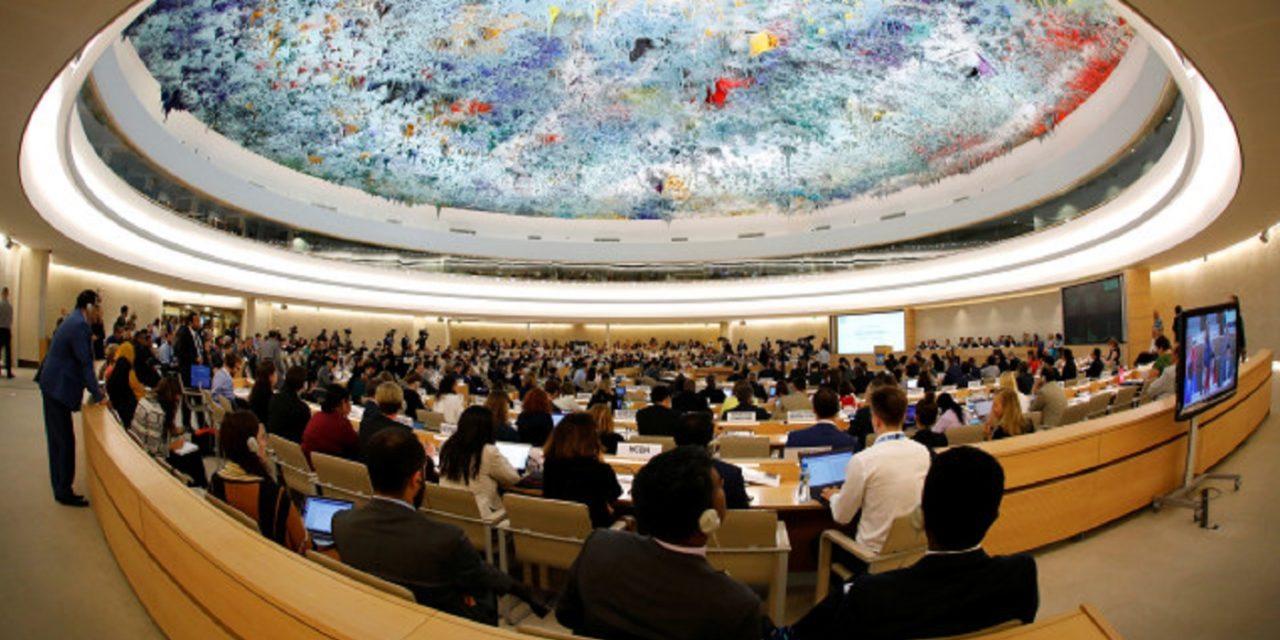 UK votes against UN calls for Israeli arms embargo