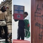 UK Jewish community sees 250% rise in anti-Semitism since Israel-Palestinian conflict
