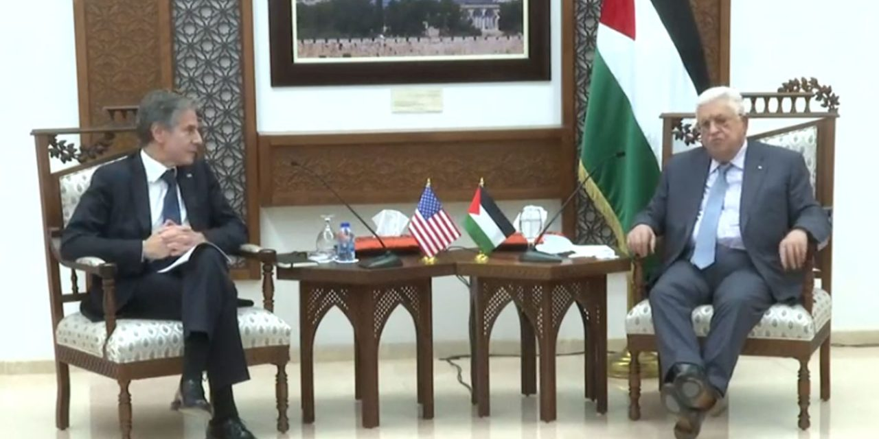 US to reopen Jerusalem consulate to the Palestinians