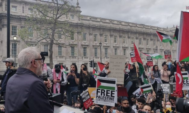 Opinion: It's hypocritical to condemn the antisemitism you incite