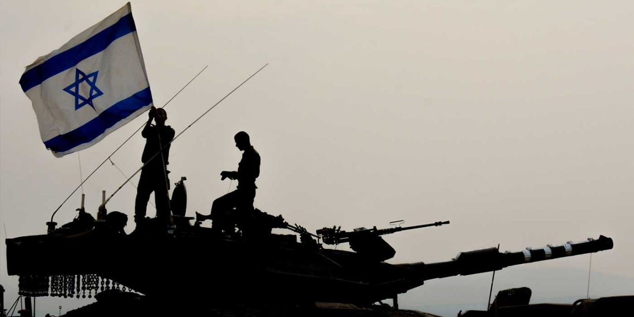 Israel announces ceasefire with Hamas