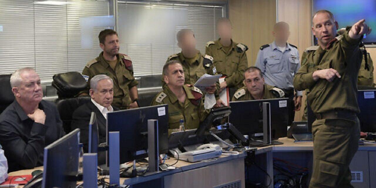Senior leader of Palestinian Islamic Jihad killed in Israeli airstrike