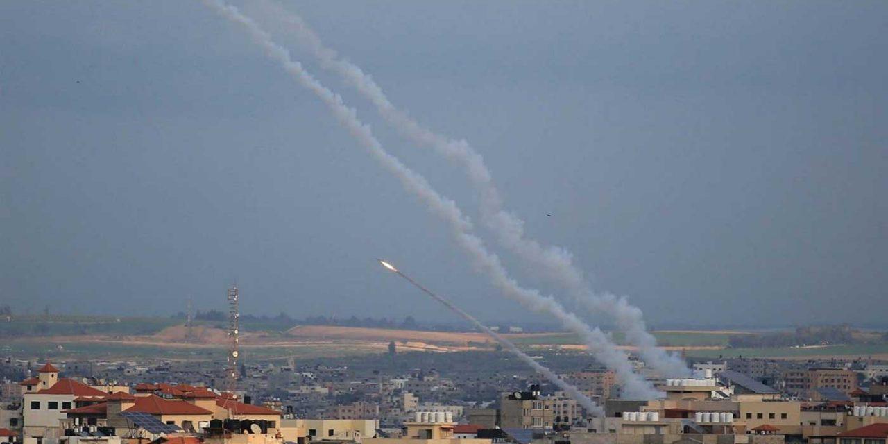 UK welcomes Israel-Gaza ceasefire