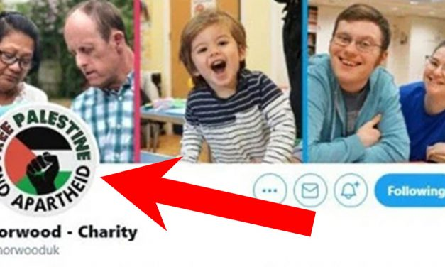 Jewish charity for disabled children hacked with 'Free Palestine' messaging