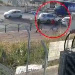Three Israeli teens injured, two seriously, in Palestinian terrorist drive by shooting